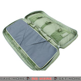 TMC Covert Carry Case Double Rifle - Foliage Green Gun Bags- ModernAirsoft.com