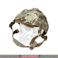 TMC Tactical NVG Night Vision Skull Cap T2317-MD - Mandrake Head - Hats- ModernAirsoft.com