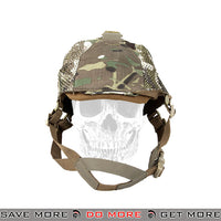 TMC Tactical NVG Night Vision Skull Cap T2317-M - Multicam Head - Hats- ModernAirsoft.com