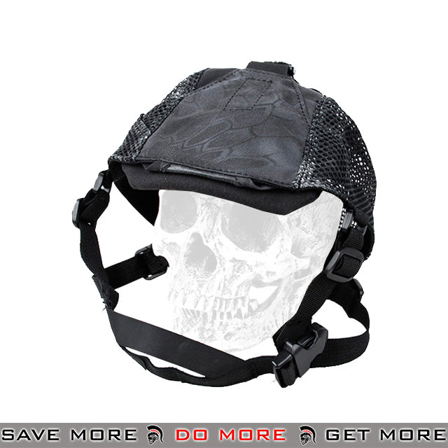 TMC Tactical NVG Night Vision Skull Cap T2317-TP - Typhon Head - Hats- ModernAirsoft.com