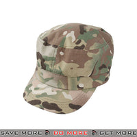 TMC Tactical Summer Patrol Cap T2473-M - Multicam Head - Hats- ModernAirsoft.com