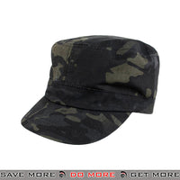 TMC Tactical Summer Patrol Cap T2473-MB - Multicam Black Head - Hats- ModernAirsoft.com