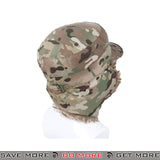 TMC Tactical Winter Earflap Insulating Ski Patrol Hat T2475-M - Multicam Head - Hats- ModernAirsoft.com
