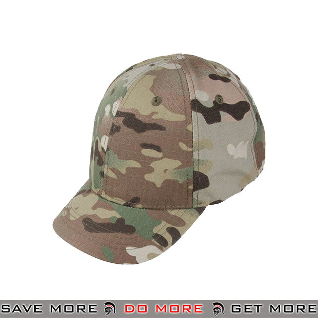 TMC Tactical Elastic Back Ball Cap T2477-M - Multicam Head - Hats- ModernAirsoft.com