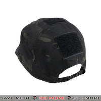 TMC Tactical Operator Velcro Ball Cap T2479-MB - Multicam Black Head - Hats- ModernAirsoft.com