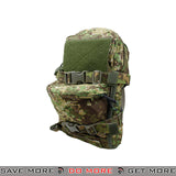 TMC Tactical Mini MOLLE Hydration Pack T2503GZ - Greenzone Backpacks- ModernAirsoft.com