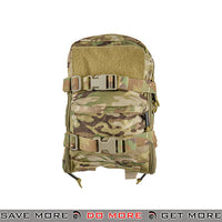 TMC Tactical Mini MOLLE Hydration Pack T2503M - Multicam Backpacks- ModernAirsoft.com
