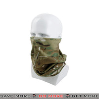 TMC Tactical Cotton Knit Tube Balaclava T2511M - Multicam Face Masks- ModernAirsoft.com