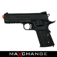MaxChange Used HFC 1911 Compact .45 Gbb Pistol