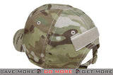 Condor Tactical Team Cap (Black) Head - Hats- ModernAirsoft.com