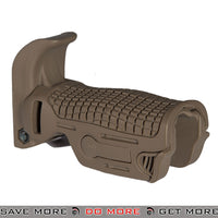 UK Arms Airsoft Foldable Foregrip - AC-355T