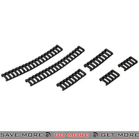 UK Arms Airsoft Ladder Rail Panel for Picatinny Rail - AC-514B