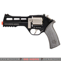 Rhino Revolver 50DS .357 Special Edition Two-Tone Airsoft Pistol