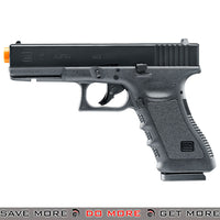 Umarex Elite Force Fully Licensed Airsoft Glock 17 Gen3 Co2 Blowback Handgun - 2276322
