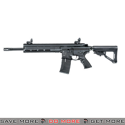 ICS Black PAR MK3 Carbine 14.5
