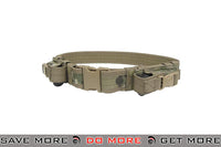 Condor Tactical Pistol Belt (Multicam) Belts- ModernAirsoft.com