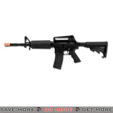 G&G M4 Full Metal Carbine LE Stock black