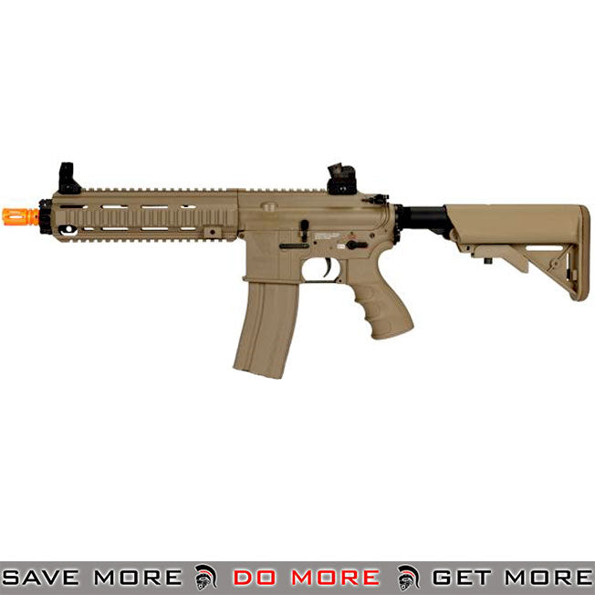G&G Top Tech Blowback T4-18 SBR tan