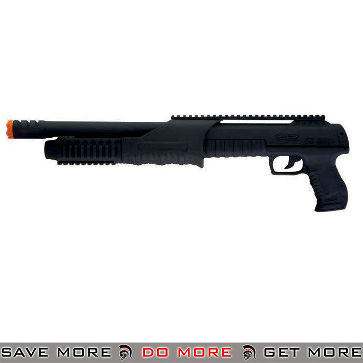Elite Force Walther Licensed SG9000 Airsoft Co2 High Power 400 FPS 3-Round Burst Shotgun