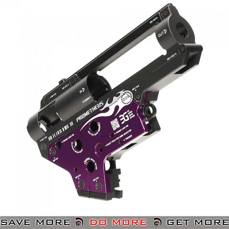 Prometheus Ver2 for Airsoft Guns