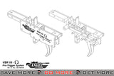 "Angel Custom VSR-10 ""OMEGA"" Pro Zero Trigger System For Airsoft Bolt Action Sniper Rifles - Modern Airsoft"