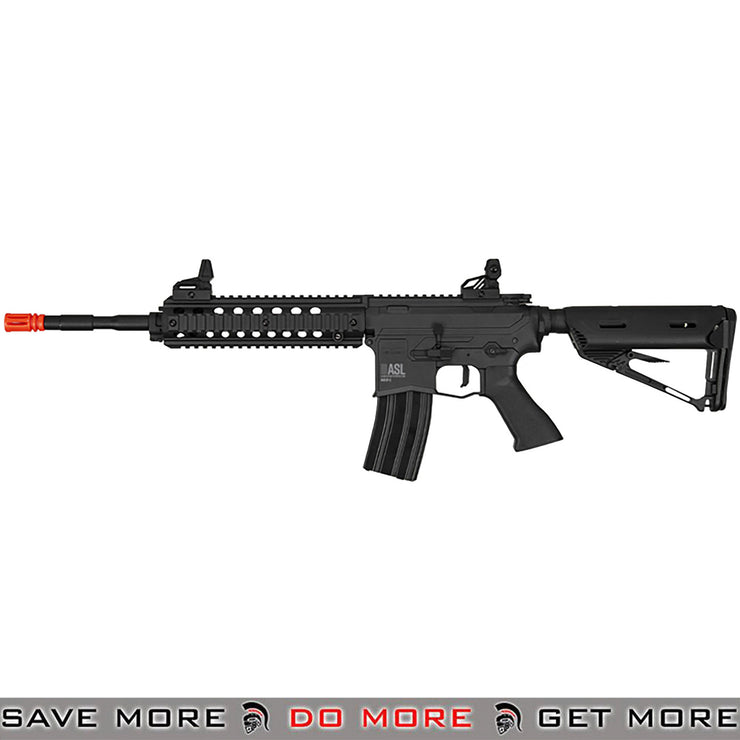 Valken ASL Series M4 Airsoft Rifle AEG 6mm Rifle MOD-L - P17819