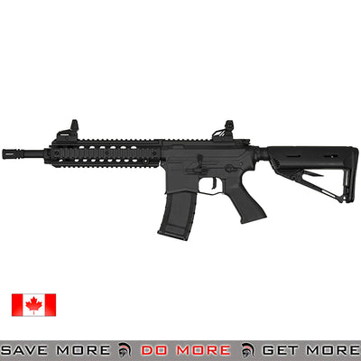 Valken ASL Series M4 Airsoft Rifle AEG 6mm Rifle MOD-M - P17822 Canada Compliant