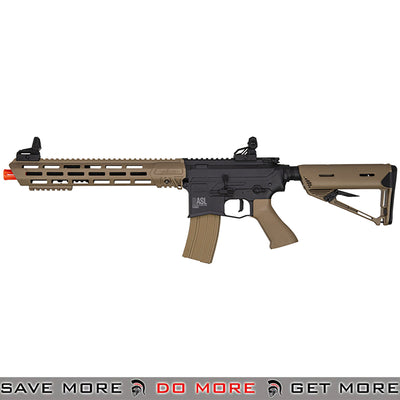 Valken ASL Series M4 Airsoft Rifle AEG 6mm Rifle Tango - 94136