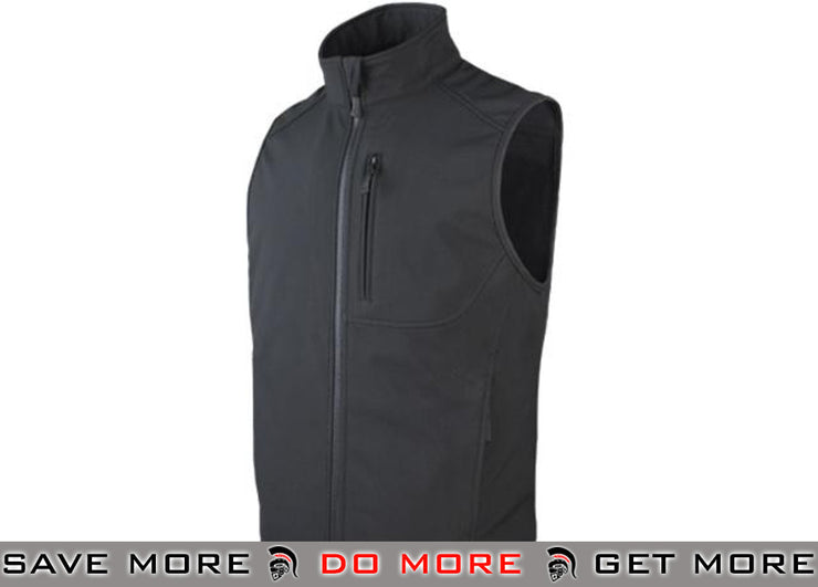 Condor Core Soft Shell Vest (Large) Jackets / Sweaters / Hoodies- ModernAirsoft.com
