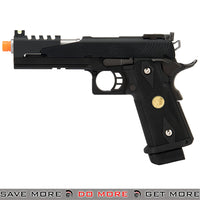 "WE Tech 5.1 ""Dragon"" Full Metal Hi-Capa GBB Airsoft Pistol"