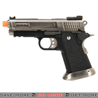 WE Tech 3.8 Velociraptor Full Metal Hi-Capa GBB Airsoft Pistol