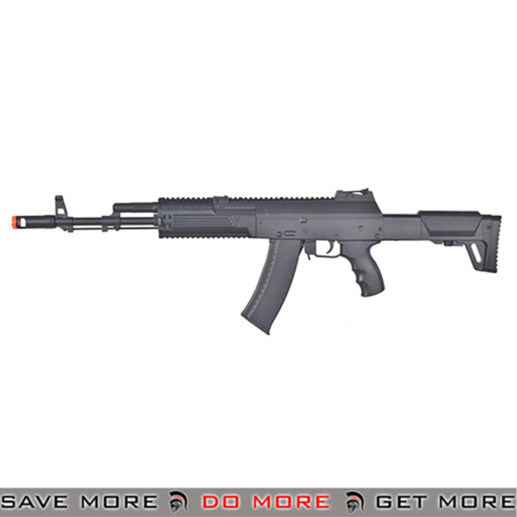 WELL AK-12 Airsoft AEG Assault Rifle - D12