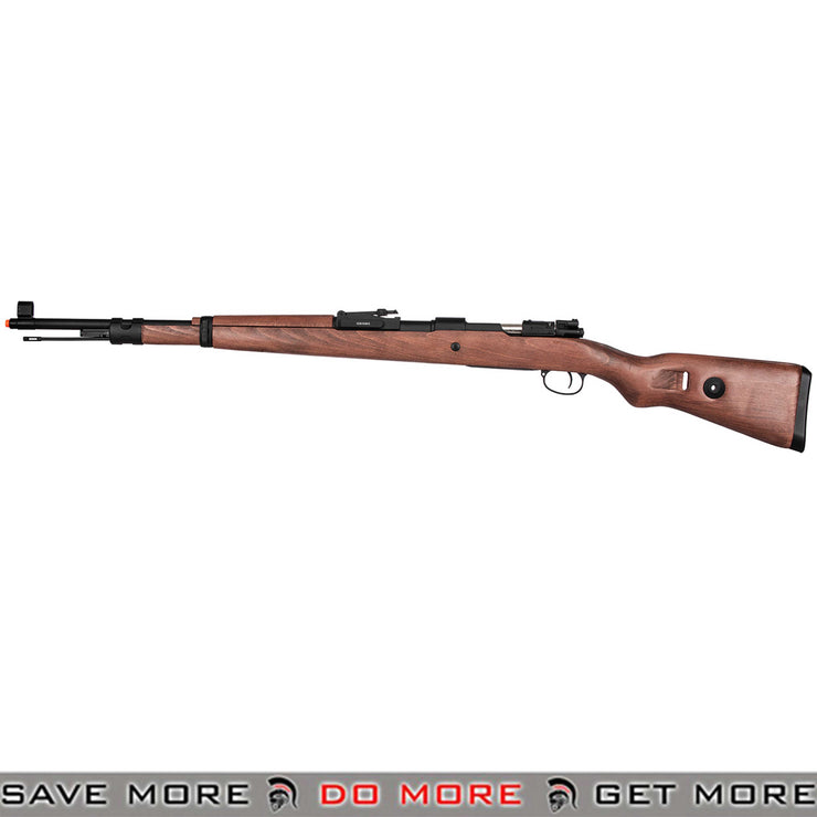 Double Bell WWII Kar 98k Gas Bolt Action Airsoft Rifle