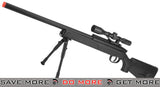 ZM / UKArms / Lancer Tactical APS2 ZM51 Bolt Action Airsoft Sniper Rifle Bolt Action Sniper Rifle- ModernAirsoft.com