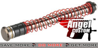Angel Custom 130% Tunable Steel Spring Guide for ATP Series Airsoft GBB Pistols KWA KSC Parts- ModernAirsoft.com