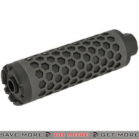 Angel Custom 130mm HIVE Airsoft 14mm Negative Suppressor Barrel Extension