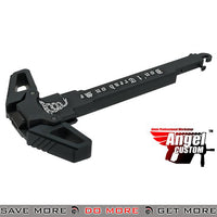 "Angel Custom ""Call Of Duty"" Charging Handle for M4 / M16 Airsoft AEG Rifles [CH-AC-CH05] - ""Don't Tread on Me"" Decal"