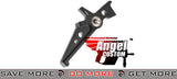 Angel Custom CNC Aluminum Tunable M4 / M16 Trigger (AEG) *Shop by Gun Models- ModernAirsoft.com