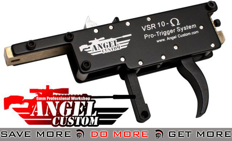 Angel Custom VSR-10