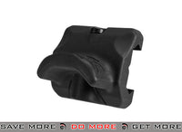 PTS GoGun Gas Pedal RS2 Thumb Rest - Black Vertical Grips- ModernAirsoft.com