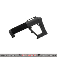 Mad Bull ACE Licensed Tactical SOPMOD Stock for M4 / M16 Series Airsoft AEG Stock-MB-Sopmod - Black Stocks- ModernAirsoft.com