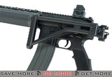 A&K M4 GR-300 Carbine NS15 Full Metal Airsoft AEG - Long Barrel A&K- ModernAirsoft.com