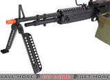 A&K M60VN Full Metal Full Size Airsoft AEG Light Machine Gun Airsoft Electric Gun- ModernAirsoft.com