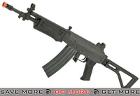 CYMA Full Metal Galil SAR Airsoft AEG w/ Folding Stock Galil- ModernAirsoft.com