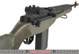 CYMA Full Size M14 Airsoft AEG Rifle - OD Green (Rifle) Matrix (Exclusives)- ModernAirsoft.com