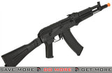 CYMA Full Metal AK102 with Side Folding Full Stock Airsoft AEG CYMA- ModernAirsoft.com