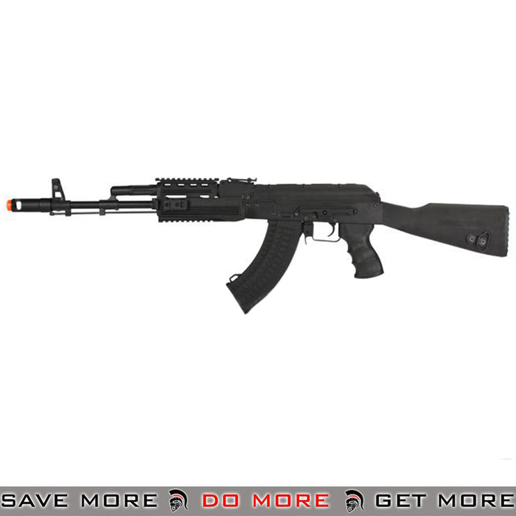 CYMA Full Metal AK74 RIS Tactical Airsoft AEG Rifle
