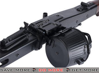 Matrix Full Metal MG42 Airsoft AEG Machine Gun w/ Steel Folding Bipod Matrix (Exclusives)- ModernAirsoft.com