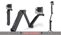 GoPro 3-Way Camera Grip / Extension Arm / Tripod Mount GoPro / Cameras / Acc.- ModernAirsoft.com