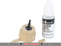 "Airsoft Innovations ""GunGas"" High Strength Steel Adapter Kit for Propane Airsoft Gas & Co2- ModernAirsoft.com"